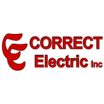 Correct Electric (square)