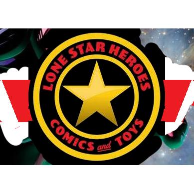 Lone Star Heroes